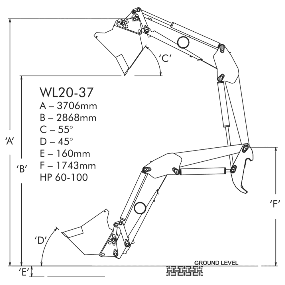 ford 555 backhoe charging system wiring 1990 ford bronco 2 charging system wiring diagram
