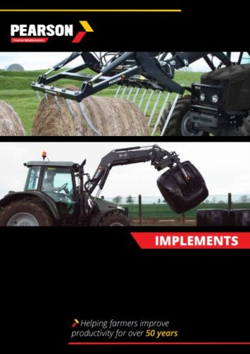 Implements Brochure PDF