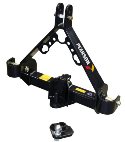 Pearson Engineering Rear Quickhitch