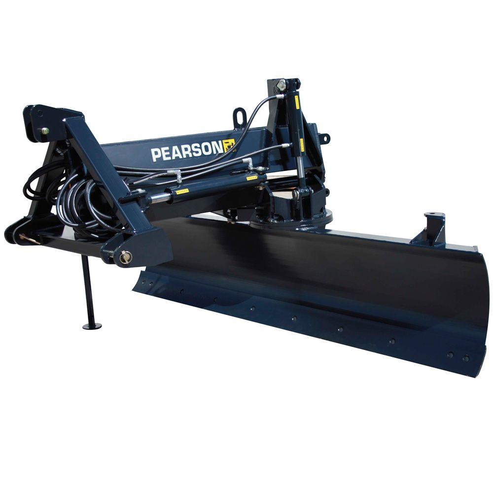 Mighty Grader Blades Pearson Engineering Ltd